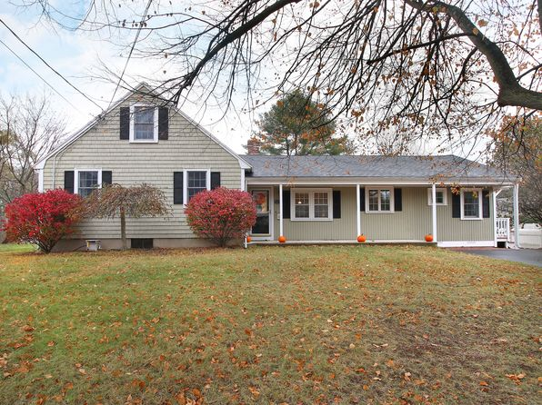 3 bed 3 bath Single Family at 427 Pearl St Reading, MA, 01867 is for sale at 549k - 1 of 13