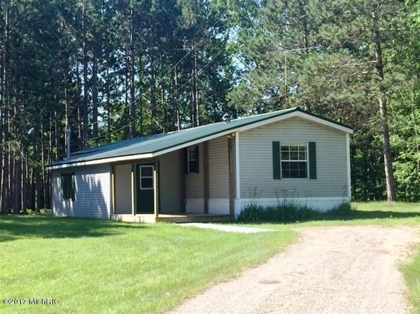 3 bed 2 bath Mobile / Manufactured at 17785 3 Mile Rd Hersey, MI, 49639 is for sale at 74k - 1 of 17