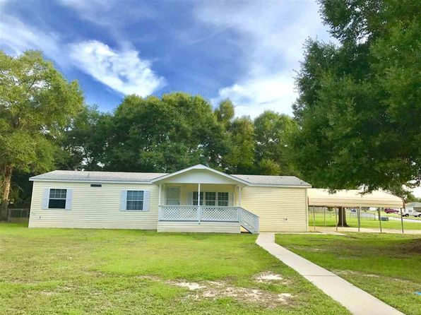 3 bed 2 bath Mobile / Manufactured at 8903 TARA CIR MILTON, FL, 32583 is for sale at 100k - 1 of 30