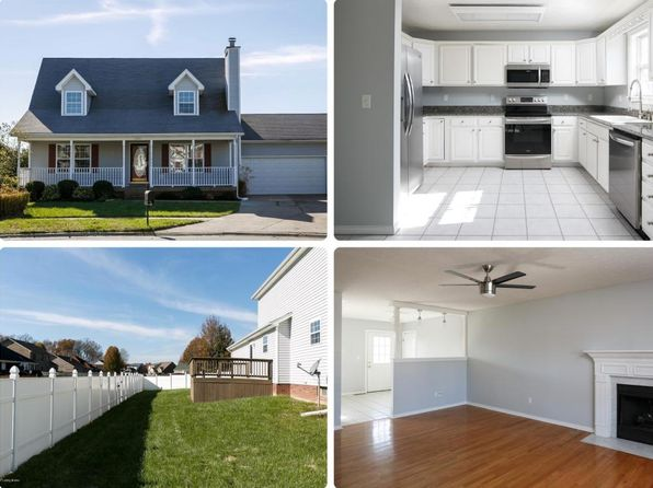 3 bed 3 bath Single Family at 8205 Grandel Pl Louisville, KY, 40258 is for sale at 225k - 1 of 33