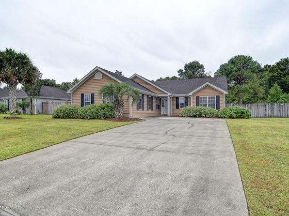 3 bed 2 bath Single Family at 315 Putnam Dr Wilmington, NC, 28411 is for sale at 209k - 1 of 27