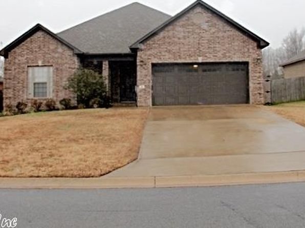 3 bed 2 bath Single Family at 4 Oak Tree Cir Conway, AR, 72032 is for sale at 180k - 1 of 27