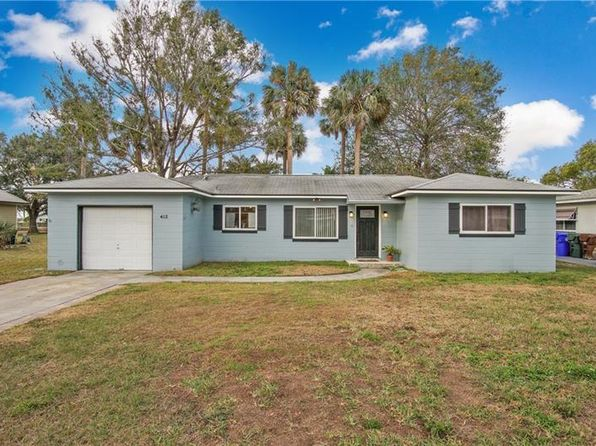 2 bed 1 bath Single Family at 412 E DRURY AVE KISSIMMEE, FL, 34744 is for sale at 150k - 1 of 11