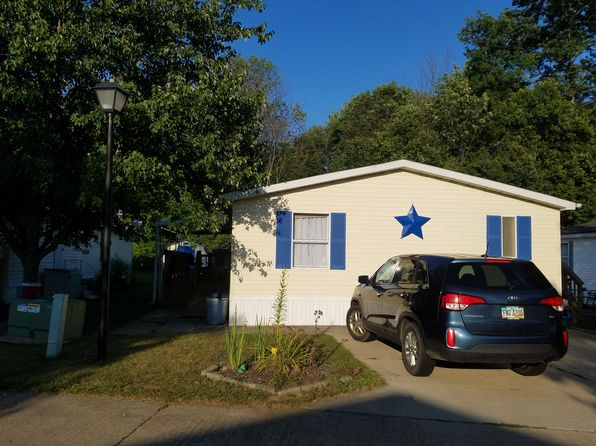 3 bed 2 bath Mobile / Manufactured at 7266 Cottonwood Ct Ravenna, OH, 44266 is for sale at 30k - 1 of 10
