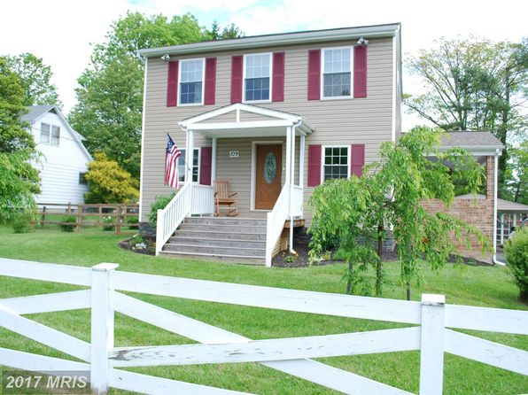3 bed 3 bath Single Family at 109 New Ave Reisterstown, MD, 21136 is for sale at 279k - 1 of 14