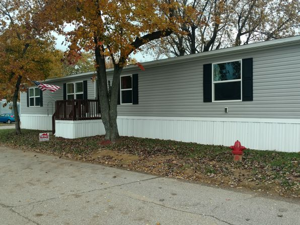 4 bed 2 bath Mobile / Manufactured at 300 Sheffield Ct Chandler, IN, 47610 is for sale at 75k - 1 of 21