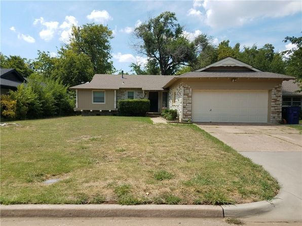 3 bed 1.5 bath Single Family at 10221 Stoneham Ave Oklahoma City, OK, 73120 is for sale at 120k - 1 of 5