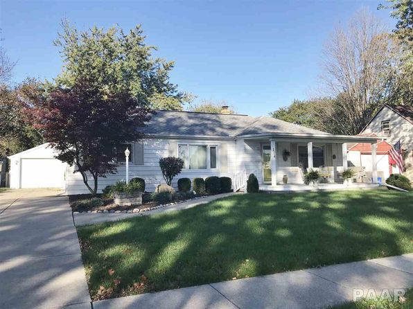 4 bed 2 bath Single Family at 114 Lynn St Washington, IL, 61571 is for sale at 130k - 1 of 19