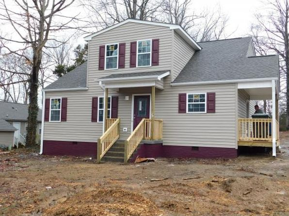5 bed 2 bath Single Family at 1337 Kilby St Burlington, NC, 27215 is for sale at 160k - 1 of 17