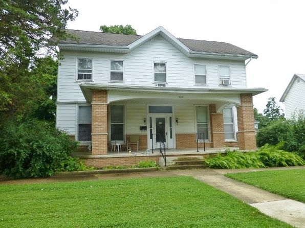 4 bed 5 bath Single Family at 322 E Franklin St Delphi, IN, 46923 is for sale at 150k - 1 of 25