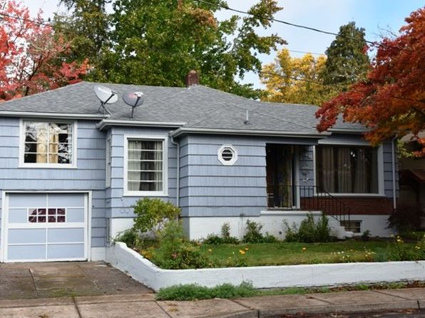 4 bed 2 bath Single Family at 240 E Jefferson Ave Cottage Grove, OR, 97424 is for sale at 195k - 1 of 25