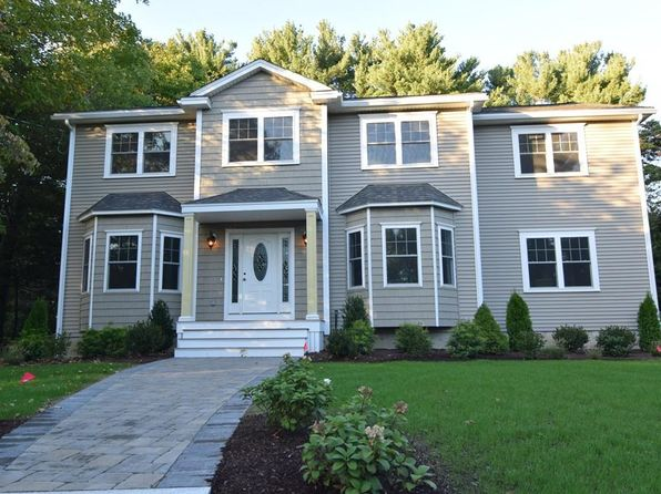 5 bed 5 bath Single Family at 272 GREAT RD BEDFORD, MA, 01730 is for sale at 1.26m - 1 of 20