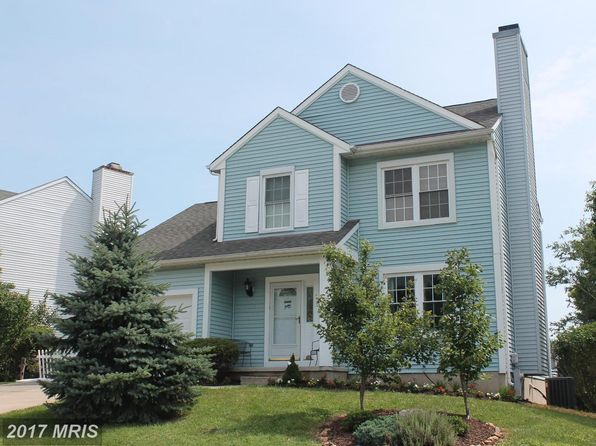 3 bed 3 bath Single Family at 9 Harrod Ct Reisterstown, MD, 21136 is for sale at 300k - 1 of 30