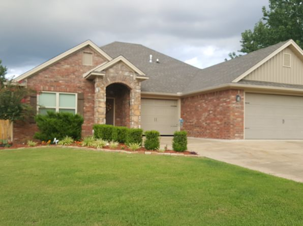 4 bed 2 bath Single Family at 602 S 14th St Lavaca, AR, 72941 is for sale at 218k - 1 of 18