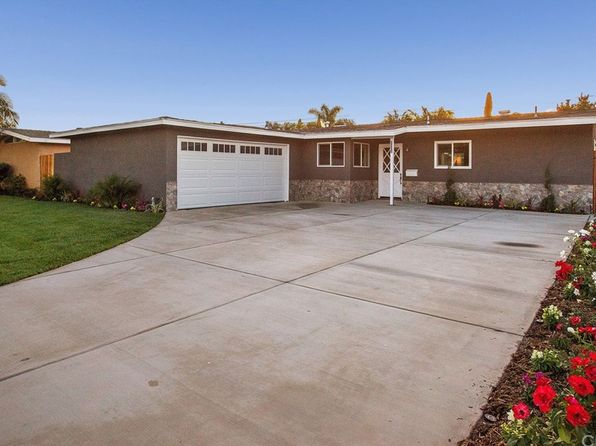 4 bed 2 bath Single Family at 2332 S Towner St Santa Ana, CA, 92707 is for sale at 610k - 1 of 15