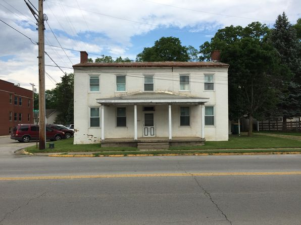 4 bed 3 bath Single Family at 300 S Main St New Carlisle, OH, 45344 is for sale at 99k - 1 of 12