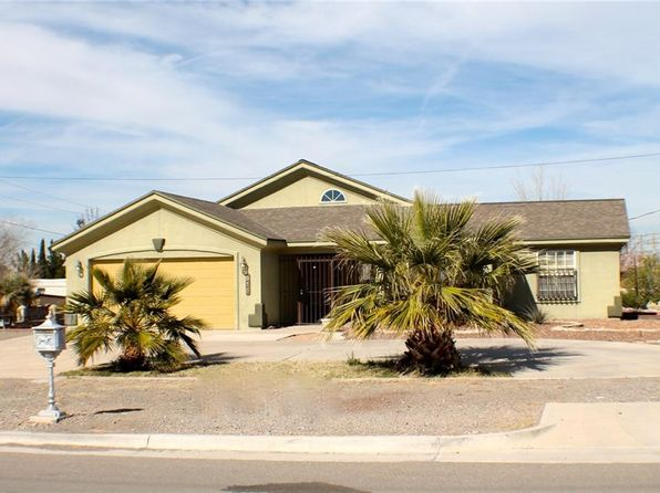 4 bed 2 bath Single Family at 615 LA UNION AVE CANUTILLO, TX, 79835 is for sale at 180k - 1 of 25