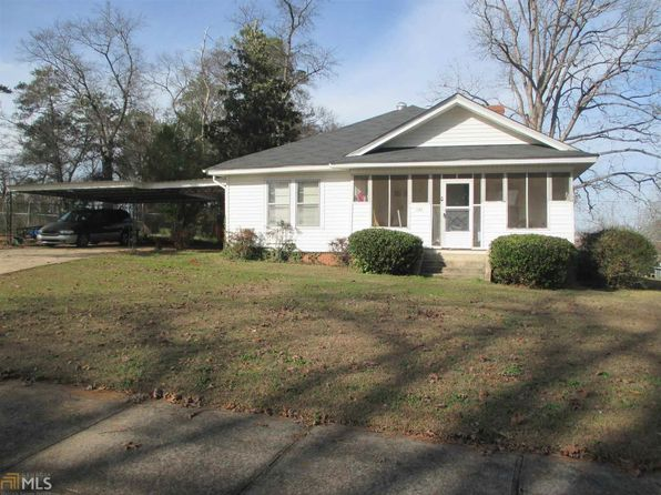 2 bed 1 bath Single Family at 101 Park Ln Thomaston, GA, 30286 is for sale at 40k - 1 of 15