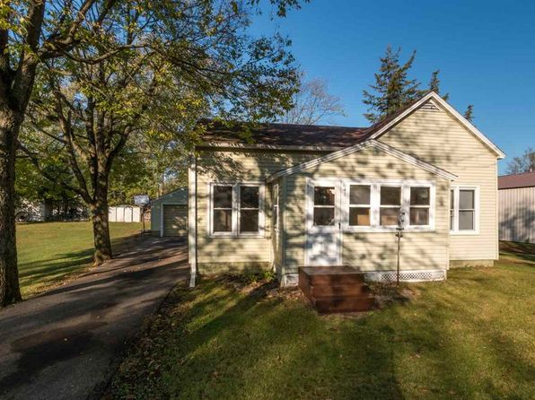 3 bed 1 bath Single Family at 641 Henschel St Nekoosa, WI, 54457 is for sale at 70k - 1 of 28