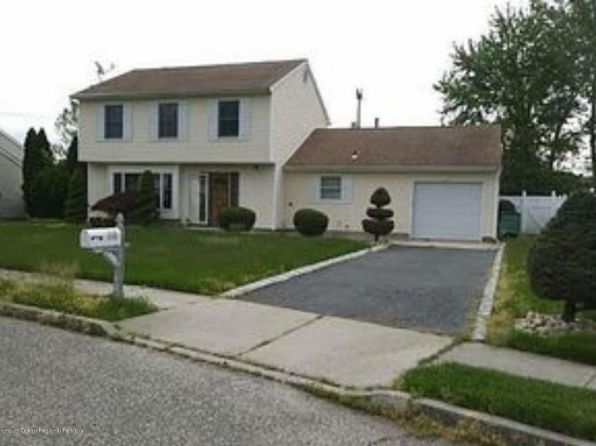 3 bed 2 bath Single Family at 16 Bernard Dr Howell, NJ, 07731 is for sale at 340k - google static map