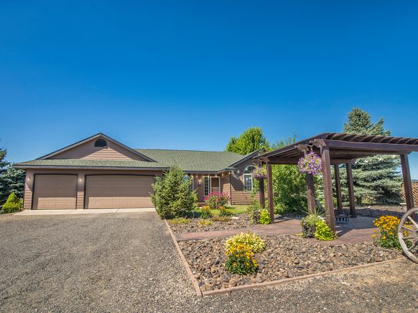 4 bed 4 bath Single Family at 7226 W Dahl Rd Deer Park, WA, 99006 is for sale at 420k - 1 of 20
