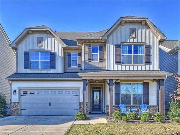 5 bed 4 bath Single Family at 115 Creekside Crossing Ln Mooresville, NC, 28117 is for sale at 340k - 1 of 24