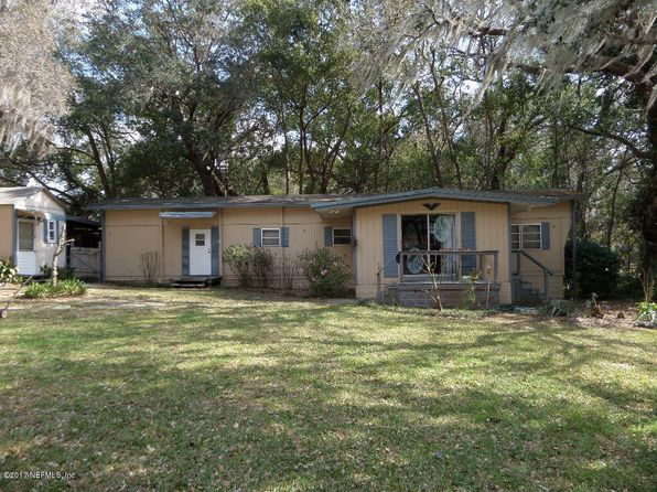 3 bed 2 bath Mobile / Manufactured at 7790 Sr Keystone Heights, FL, 32656 is for sale at 299k - 1 of 24