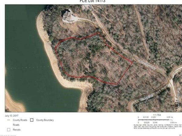 null bed null bath Vacant Land at 3 Lake Cliff Pt Bryson City, NC, 28713 is for sale at 449k - google static map