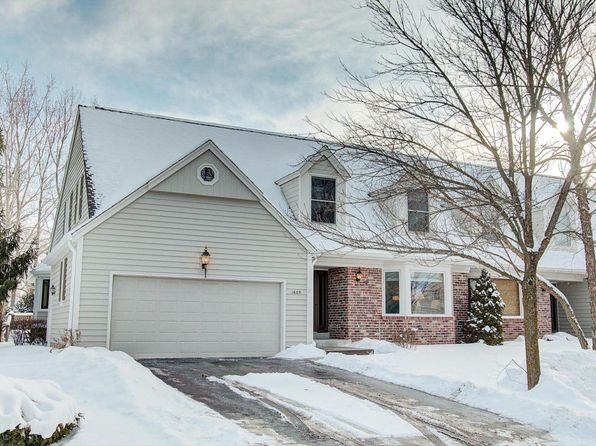 3 bed 3 bath Condo at 1609 W EASTBROOK CT MEQUON, WI, 53092 is for sale at 430k - 1 of 25
