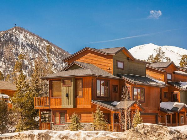 4 bed 7 bath Townhouse at 599 S Fifth Ave Frisco, CO, 80443 is for sale at 1.20m - 1 of 10