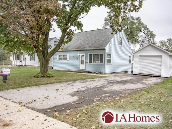 4 bed 2 bath Single Family at 2909 J St SW Cedar Rapids, IA, 52404 is for sale at 130k - 1 of 27