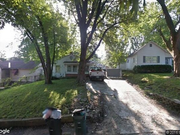 3 bed 1 bath Single Family at 1523 HARVARD AVE INDEPENDENCE, MO, 64052 is for sale at 17k - google static map