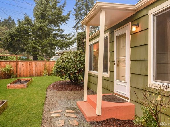 2 bed 1 bath Single Family at 14730 25th Ave NE Shoreline, WA, 98155 is for sale at 499k - 1 of 24