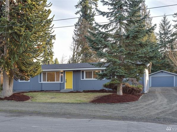 4 bed 2 bath Single Family at 4722 78th St E Tacoma, WA, 98443 is for sale at 340k - 1 of 20