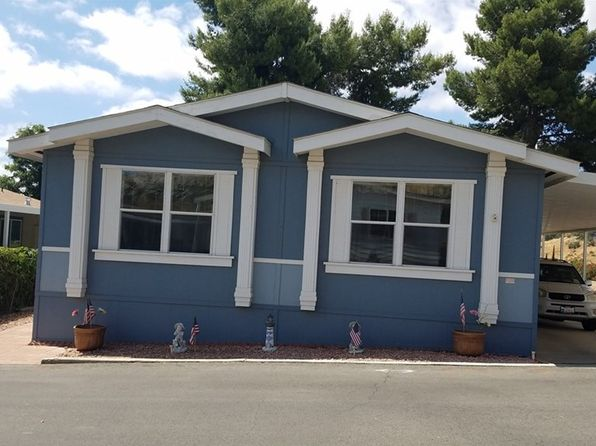 3 bed 2 bath Mobile / Manufactured at 32600 State Highway 74 Hemet, CA, 92545 is for sale at 55k - 1 of 40