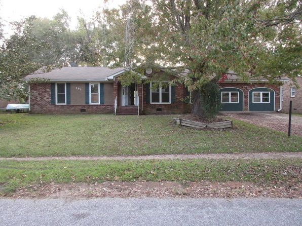 5 bed 2 bath Single Family at 152 Tall Pines Rd Ladson, SC, 29456 is for sale at 132k - 1 of 7