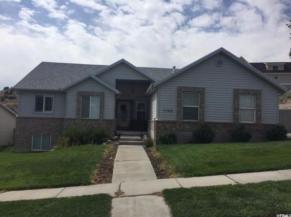 3 bed 2 bath Single Family at 3768 N Butterfield E Rd Eagle Mountain, UT, 84005 is for sale at 270k - 1 of 10