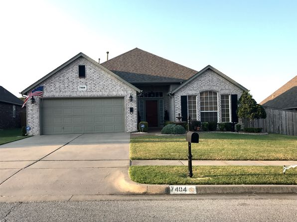 4 bed 2 bath Single Family at 7404 E Jackson St Broken Arrow, OK, 74014 is for sale at 220k - 1 of 29
