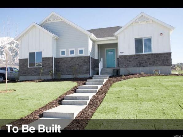 3 bed 2 bath Single Family at 160 E Deer Run N Loop Elk Ridge, UT, 84651 is for sale at 362k - 1 of 15