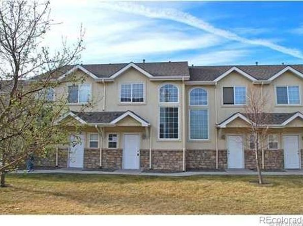 2 bed 2 bath Townhouse at 2143 CORONADO PKWY N DENVER, CO, 80229 is for sale at 210k - google static map
