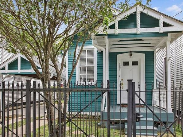 3 bed 2 bath Single Family at 1331 Adams St New Orleans, LA, 70118 is for sale at 439k - 1 of 21