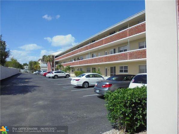 2 bed 2 bath Condo at 1951 NE 39th St Pompano Beach, FL, 33064 is for sale at 106k - 1 of 30
