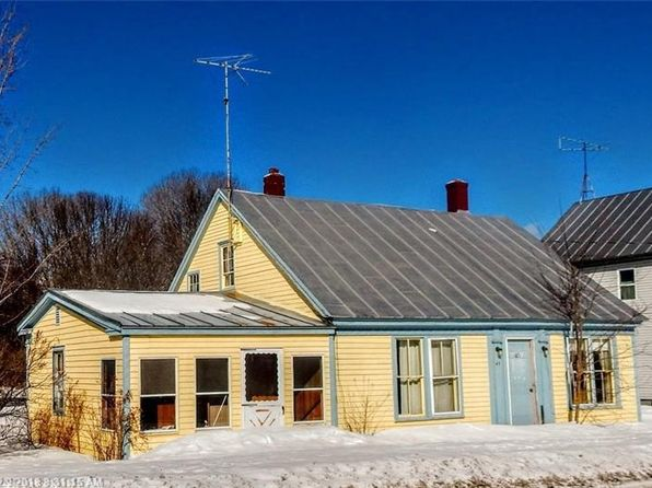 3 bed 2 bath Single Family at 45 Elm Anson, ME, 04950 is for sale at 30k - 1 of 34