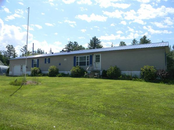 3 bed 1 bath Mobile / Manufactured at 49 Brown Rd Northumberland, NH, 03582 is for sale at 60k - 1 of 40