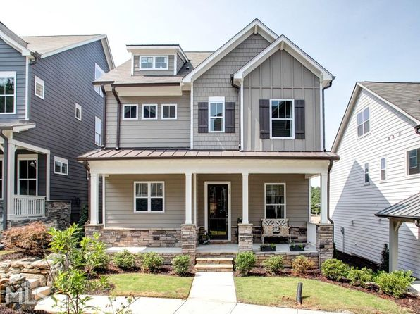 4 bed 4 bath Single Family at 52 Lathhouse Ln Marietta, GA, 30066 is for sale at 346k - 1 of 36