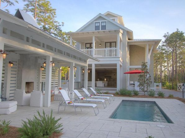 6 bed 7 bath Single Family at 50 VERMILION WAY SANTA ROSA BEACH, FL, 32459 is for sale at 3.00m - 1 of 26