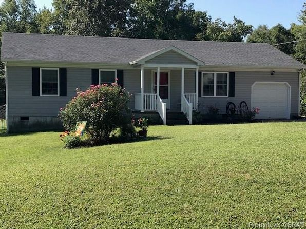 3 bed 2 bath Single Family at 3236 Pine Grove Rd Gloucester, VA, 23061 is for sale at 160k - 1 of 16