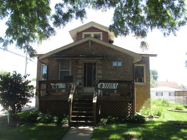 3 bed 2 bath Single Family at 2333 N 77th Ave Elmwood Park, IL, 60707 is for sale at 170k - 1 of 6