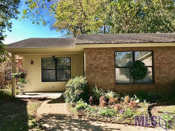 2 bed 2 bath Condo at 5323 Blair Ln Baton Rouge, LA, 70809 is for sale at 190k - 1 of 21