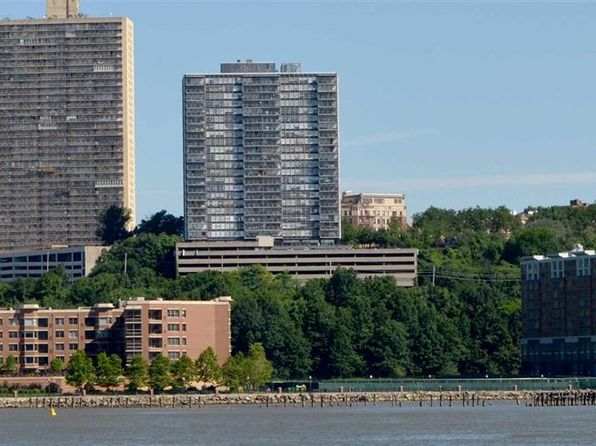 1 bed 1 bath Condo at 6050 Blvd E West New York, NJ, 07093 is for sale at 279k - 1 of 5